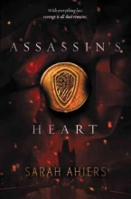Ahiers, Sarah Assassin`s Heart