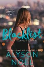 Noel, Alyson Blacklist