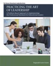 Green, Reginald Leon Practicing the Art of Leadership