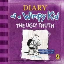 Jeff Kinney , Diary of a Wimpy Kid: The Ugly Truth (Book 5)