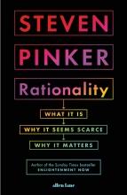 Steven Pinker, Rationality