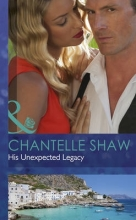 Shaw, Chantelle His Unexpected Legacy