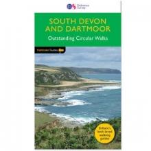 Viccars, Sue South Devon & Dartmoor