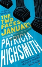 Highsmith, Patricia The Two Faces of January
