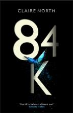 North, Claire 84K
