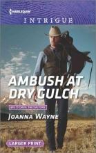 Wayne, Joanna Ambush at Dry Gulch