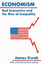 James,Kwak Economism