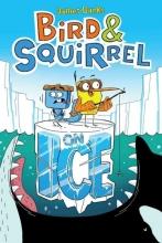 Burks, James Bird & Squirrel on Ice
