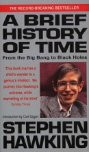 Hawking, Stephen W. A Brief History of Time