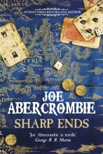 Joe,Abercrombie Sharp Ends