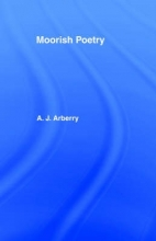 A.J. Arberry Moorish Poetry