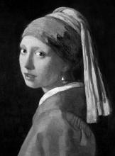 Ludwig Goldscheider, Vermeer