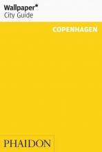 Wallpaper , Wallpaper City Guide Copenhagen