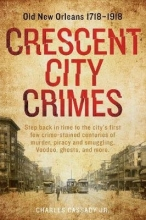 Cassady, Charles, Jr. Crescent City Crimes