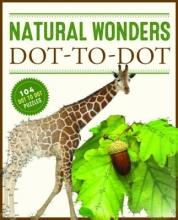 Brisson, James Natural Wonders Dot-to-Dot