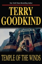 Terry,Goodkind Temple of the Winds