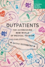 Sasha Issenberg Outpatients