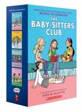 Martin, Ann M. Baby-Sitters Club
