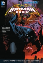 Tomasi, Peter J. Batman and Robin 1