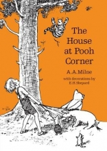 Milne, A. A. House at Pooh Corner