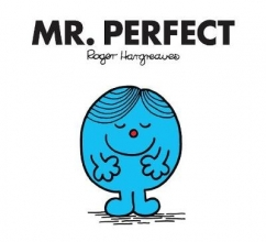 HARGREAVES, ROGER Mr. Perfect