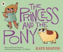 Beaton, Kate Princess and the Pony