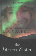 Riley, Lucinda The Storm Sister