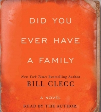 Clegg, Bill Did You Ever Have a Family