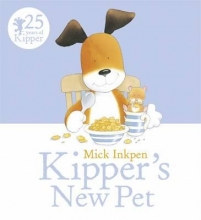 Inkpen, Mick Kipper`s New Pet