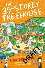 Andy Griffiths, 39-Storey Treehouse
