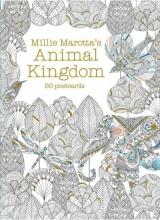 Millie Marotta`s Animal Kingdom