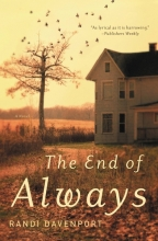 Davenport, Randi The End of Always