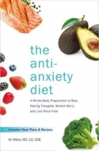 Ali Miller The Anti-Anxiety Diet
