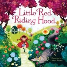 Jones, Rob Lloyd Little Red Riding Hood