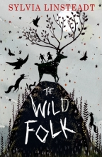 Sylvia,V. Linsteadt Wild Folk