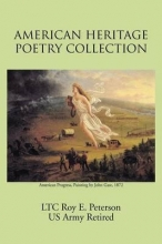 Peterson, Roy E. American Heritage Poetry Collection