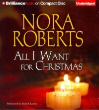 Roberts, Nora All I Want for Christmas