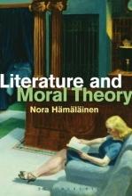 Hämäläinen, Nora Literature and Moral Theory