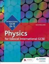 England, Nick Edexcel International GCSE Physics Student Book
