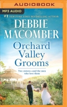 Macomber, Debbie Orchard Valley Grooms