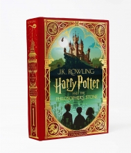 J.K.  Rowling , Harry Potter and the Philosopher`s Stone MinaLima Edition