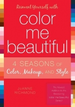 JoAnne Richmond Reinvent Yourself with Color Me Beautiful
