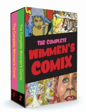 The Complete Wimmen`s Comix