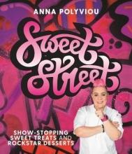 Anna Polyviou Sweet Street