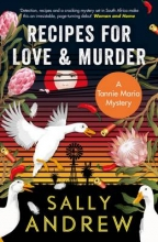 Sally Andrew Recipes for Love and Murder