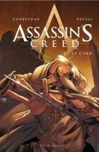 Corbeyran, Eric Assassin`s Creed