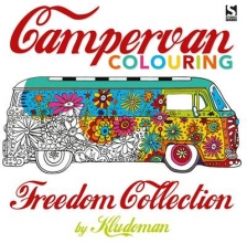 Campervan Colouring
