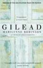 Robinson, Marilynne Gilead