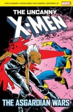 Claremont, Chris Uncanny X-Men: The Asgardian War