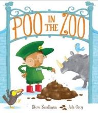 Smallman, Steve Poo in the Zoo